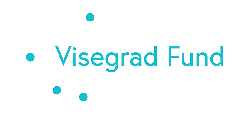 Supported by Visegrad grant